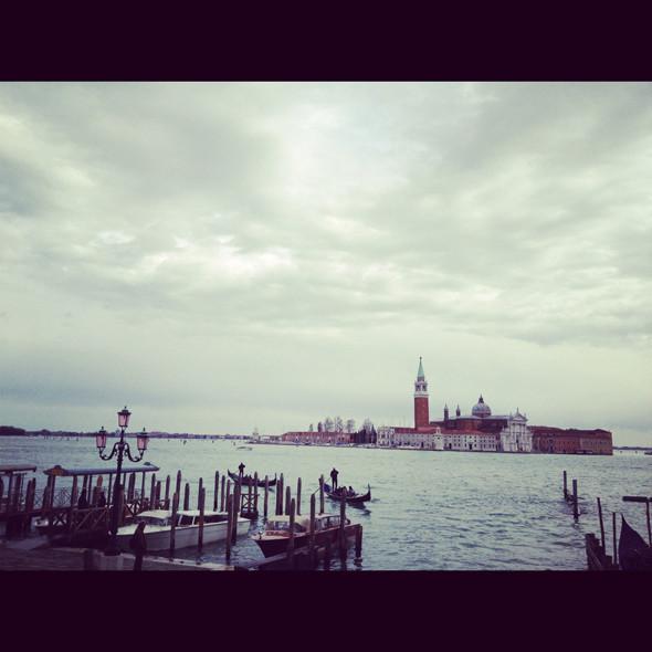 Личный опыт: Как я устроилась на практику в итальянский магазин LuisaViaRoma. Изображение № 21.