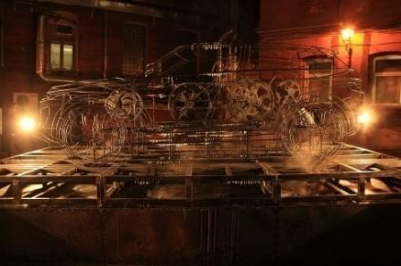 Изображение 6. Реклама. Двигатель. Прогресс... Изображение № 5.
