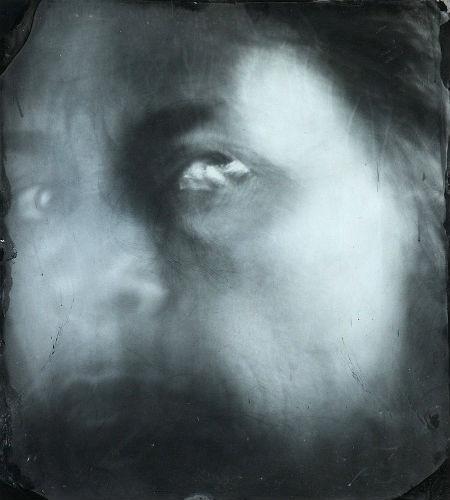 Игра в отражения: 10 художников, делающих автопортреты. Изображение № 82.