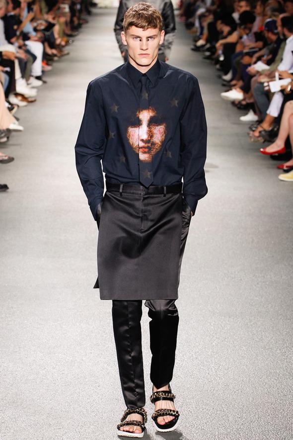 Givenchy: святость и грех. Изображение № 8.