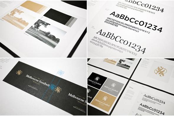 Обзор работ австралийской дизайн-студии SouthSouthWest. Изображение №6.