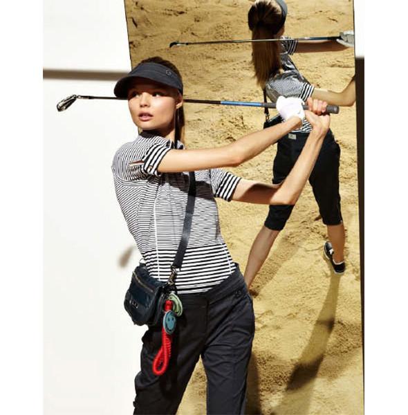 Стелла Маккартни создала светящуюся одежду для Adidas. Изображение № 24.