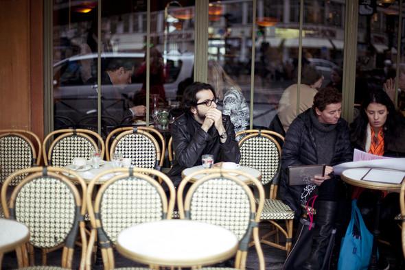 Париж. Изображение № 1.