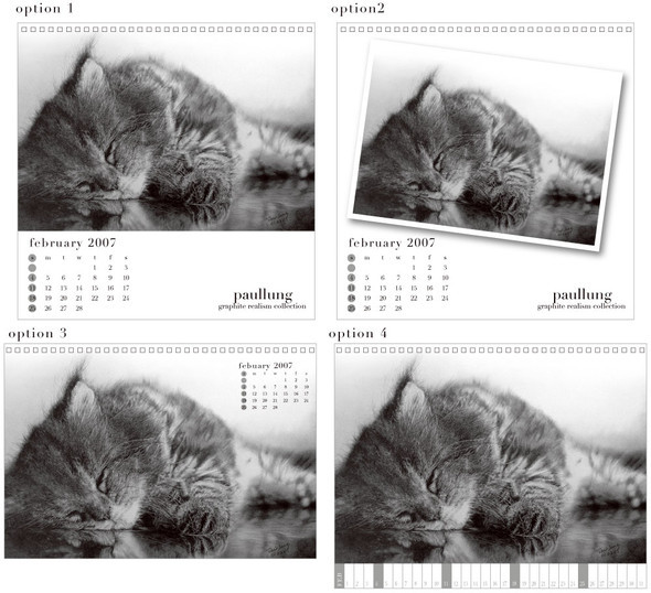 Кошки, люди, карандаш. Paul Lung. Изображение № 19.