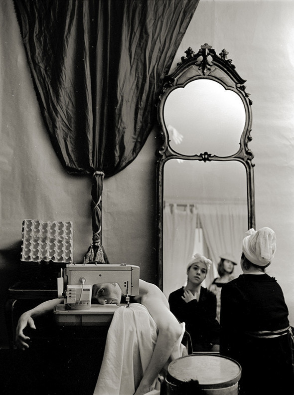 Зеркалка души. Изображение № 8.