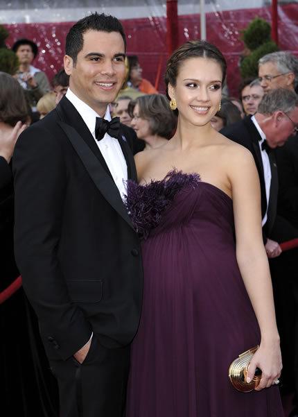 Oscar 2008. Изображение № 11.