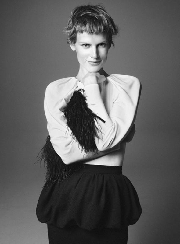 Кампания: Zara FW 2011 The Mood. Изображение № 10.