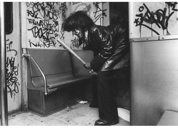 Метрополис: 9 альбомов о подземке в мегаполисах. Изображение № 92.