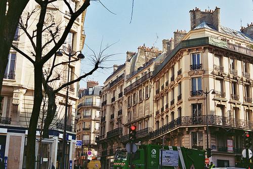 Изображение 74. Париж.. Изображение № 97.