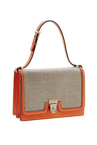 Лукбук: Victoria Beckham SS 2012 Handbags. Изображение № 7.