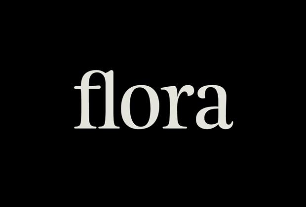 Шрифт: Feijoa / Выбор: Briony Crane из Hootsuite. Изображение № 37.