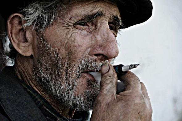 Elderly. Изображение № 10.