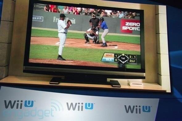 Nintendo Wii U. Изображение № 9.
