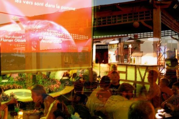 Море, Серф, Кино, Музыка. Май, 2010. Изображение № 4.