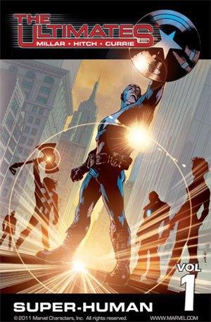 Кто пишет, рисует и продает комиксы  про русских супергероев . Изображение № 6.