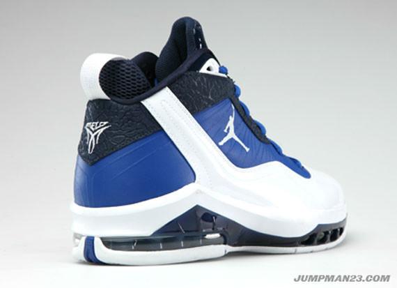 Jordan Brand 2012 NBA All-Star Pack. Изображение № 10.