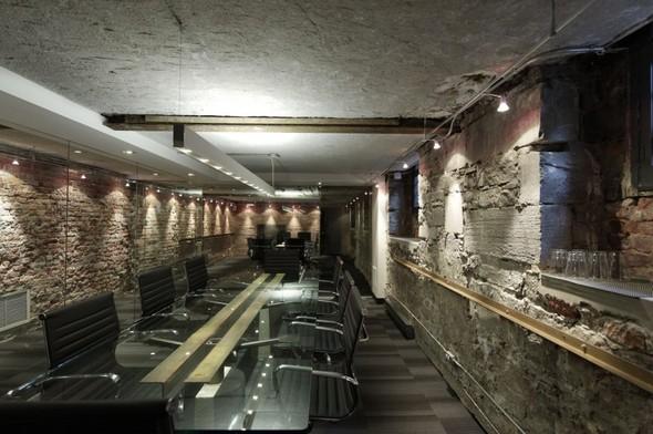 Офис канадского архитектурного бюро LEMAYMICHAUD. Изображение № 10.