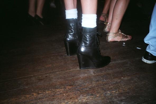 Обувь навечеринках: Udashkin Plus Dva. Изображение № 22.