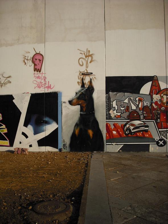 Mesa и его гипер-реализм. Изображение № 36.