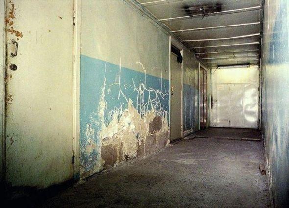 Ереванский институт физики, Армения . Изображение № 12.
