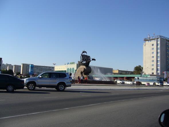 АКТАУ, республика Казахстан. Изображение № 19.