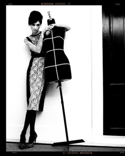 Новости ЦУМа: Новая коллекция By Malene Birger . Изображение № 6.