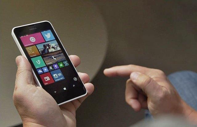 Вышла версия мессенджера Slack для Windows Phone . Изображение № 1.