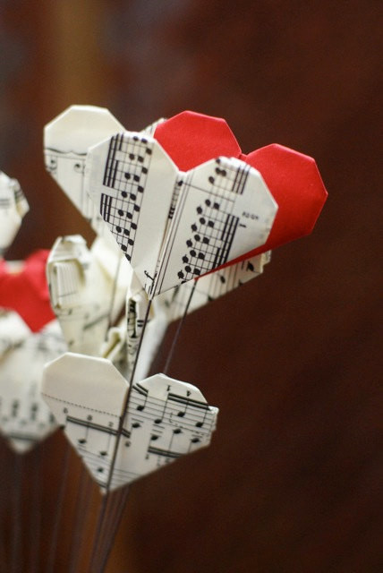 Любовь к бумаге или 1001 оригами. Изображение № 22.