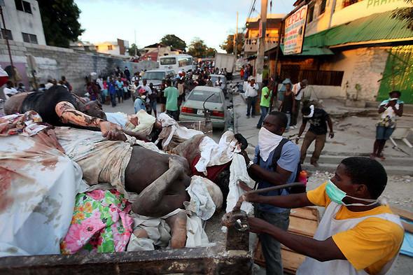Разрушать природе на Гаити уже просто нечего!. Изображение № 25.