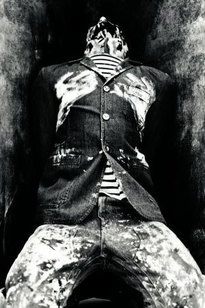 Dazed: faceless. Изображение № 8.