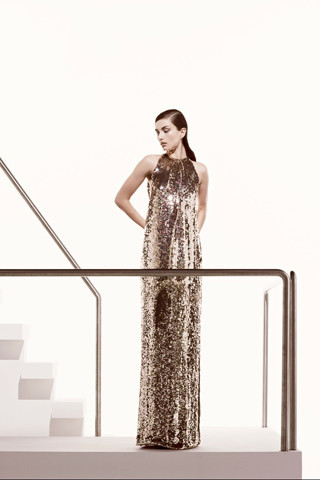 Коллекции Resort 2013: Christian Dior, Louis Vuitton, Marios Schwab и другие. Изображение № 10.