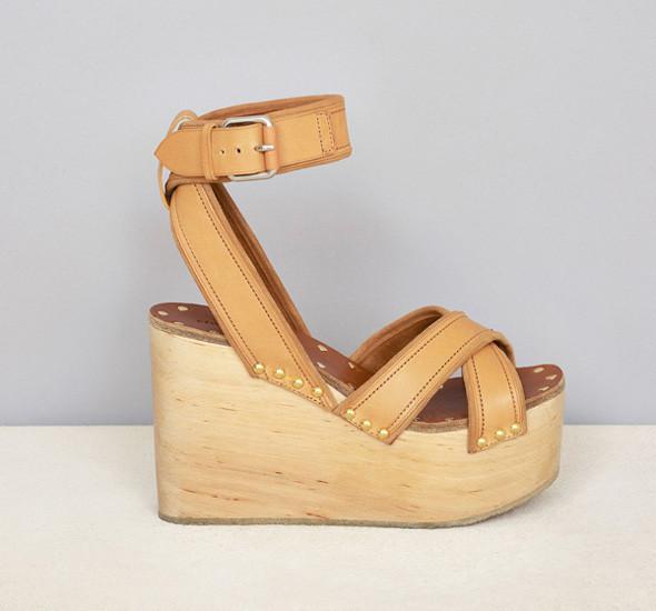 Лукбуки: обувь. Изображение № 9.