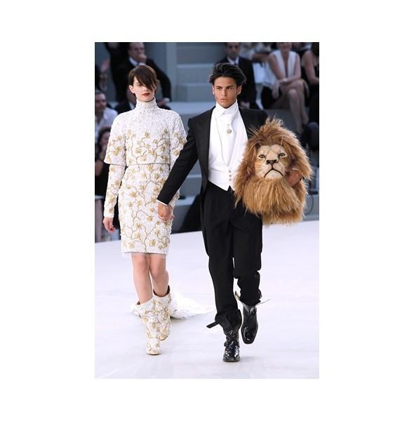 Показы Haute Couture FW 2010. Изображение № 33.