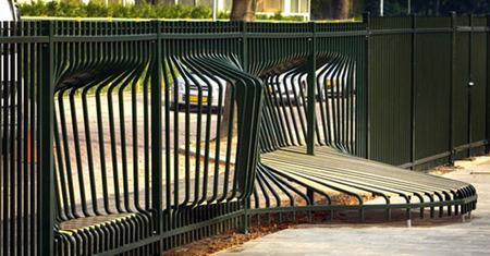 Playground Fence. Изображение № 1.