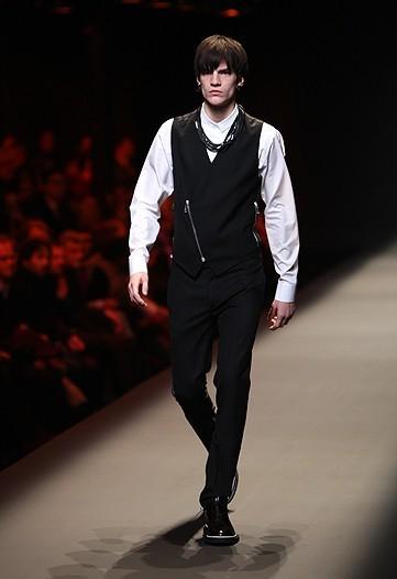 Dior Homme Fall 2009. Изображение № 38.