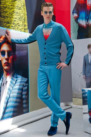 Неделя мужской моды в Лондоне: Мнения. Изображение № 16.