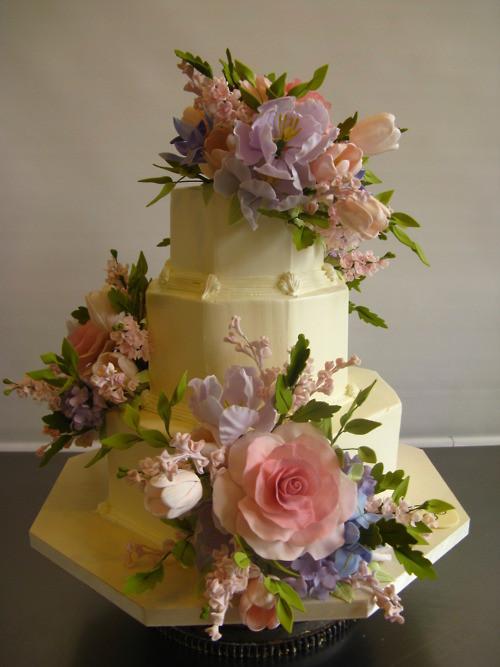 Невероятные торты от Сильвии Вейнсток. Изображение № 39.