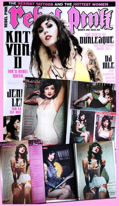 Изображение 5. Dangerously Dolly.. Изображение № 25.