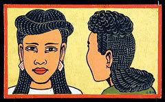 African Hairlooks. Изображение № 30.