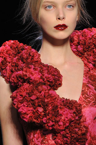 Tanya Dziahileva чистое сияние красоты. Изображение № 26.