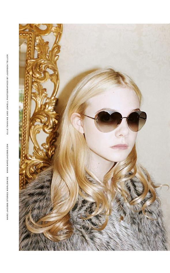 Fashion Digest: Новые лица модных марок. Изображение № 28.