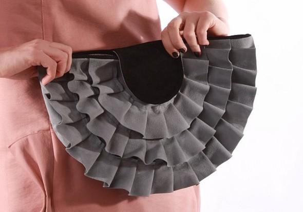 Платье, которое хочется снять. Изображение № 22.