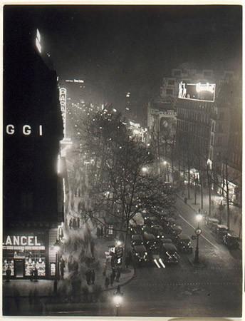Большой город: Париж и парижане. Изображение № 69.