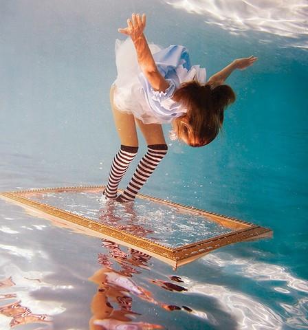 Елена Келис: Alice in WaterLand. Изображение № 2.