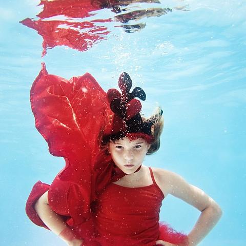 Елена Келис: Alice in WaterLand. Изображение № 14.