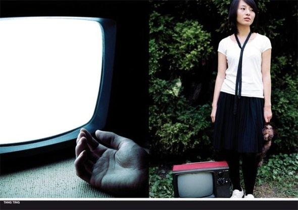 Телевизионная история отPharmacy Industry. Изображение № 5.
