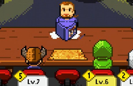 Чекпойнт:  Еженедельная  рубрика о видеоиграх. Изображение № 17.