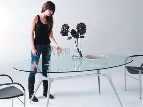 Стол-паук от BD Barcelona Design. Изображение № 1.