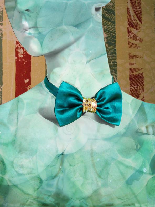 Стильные бабочки для принцев и принцесс от Nesty Odina. Изображение № 2.