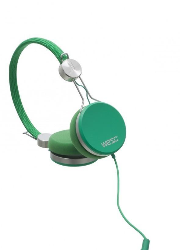 Изображение 4. Global WeSC Headphones!.. Изображение № 4.